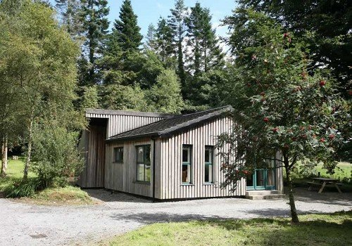 Ballyhoura Mountain Lodges, vacation rental in Charleville