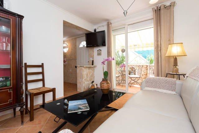 Appartement' Charme et Coeur', vacation rental in Villefranche-sur-Mer