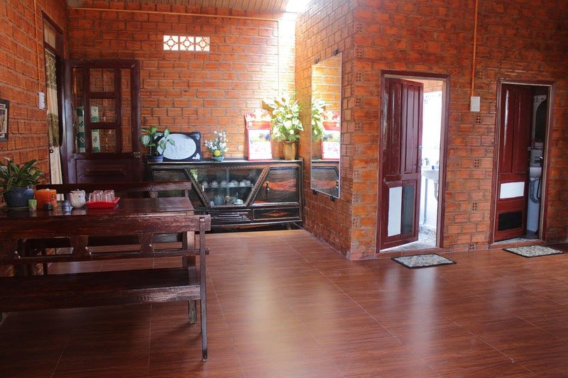 Gol's House, vacation rental in Da Lat