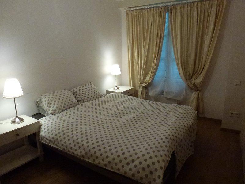 Denise's apartment, sleeps 2,  centre village,Wifi, holiday rental in Bonnes