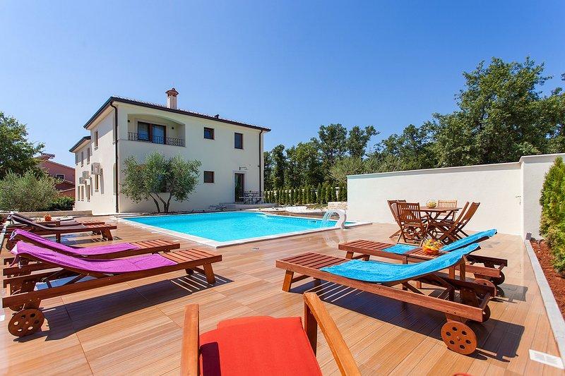 Apartment Birikina A4 Nr. 5, holiday rental in Rosini