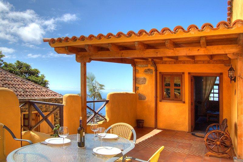 La Bodega De San Marcos, holiday rental in Icod de los Vinos