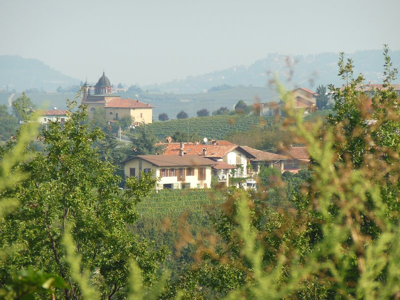 Bed & Breakfast nelle Langhe, holiday rental in Dogliani
