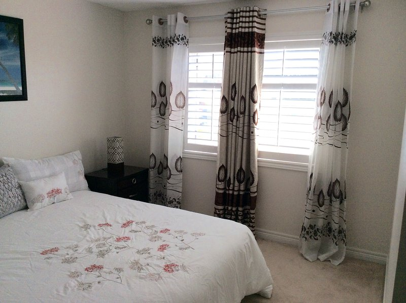 Suite 24 - JamCan, holiday rental in Pickering