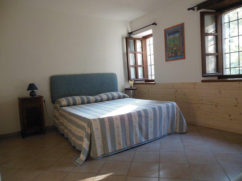 Camera per disabili nelle Langhe con servizio B&B, holiday rental in Bene Vagienna