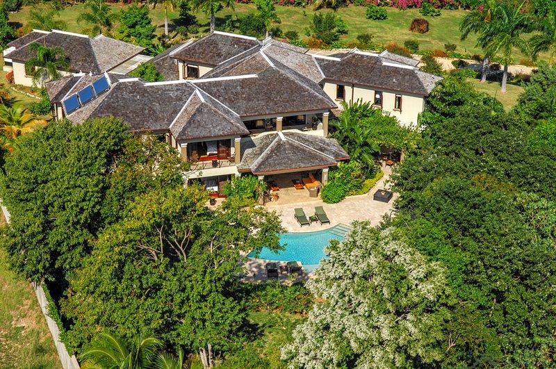 Tek Time, Montego Bay 3BR, vacation rental in Rose Hall