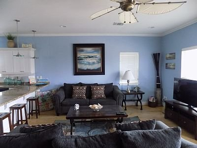 Beautifully decorated with brand new furnishings throughout the home.