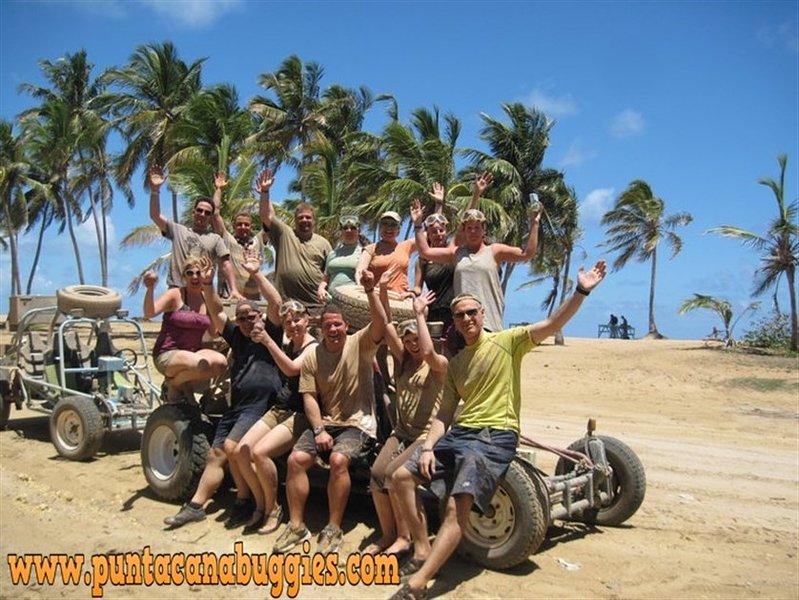 Punta Cana Buggies, holiday rental in Palmilla
