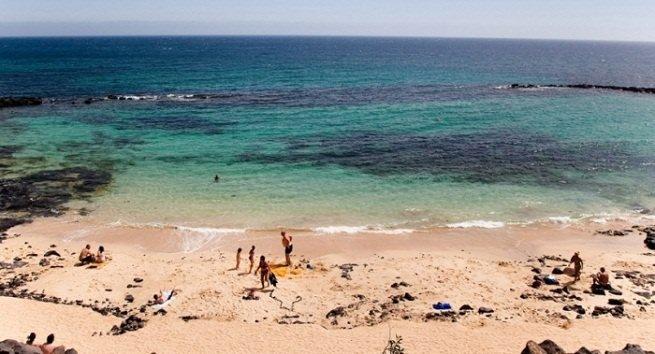 Strand 5min zu Fuß zu erreichen