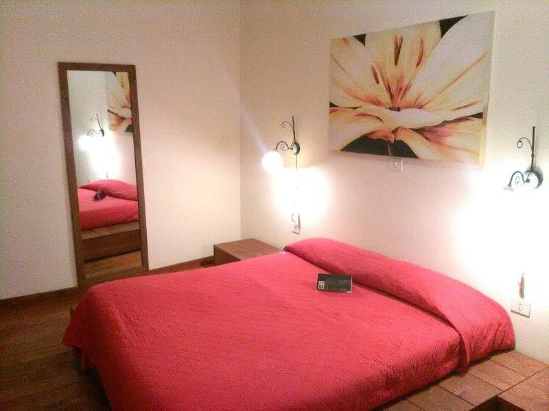 Bilocale Indipendente, holiday rental in Castel del Monte