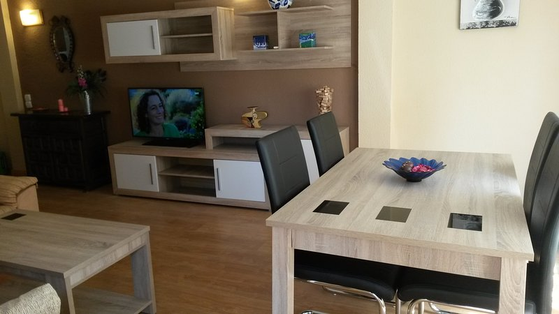 louer appartement Tarragona Appartement central