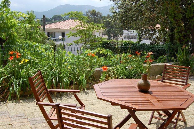 comedor terraza