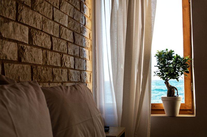 Exclusivo Waterfront Villa no coração de Chania!