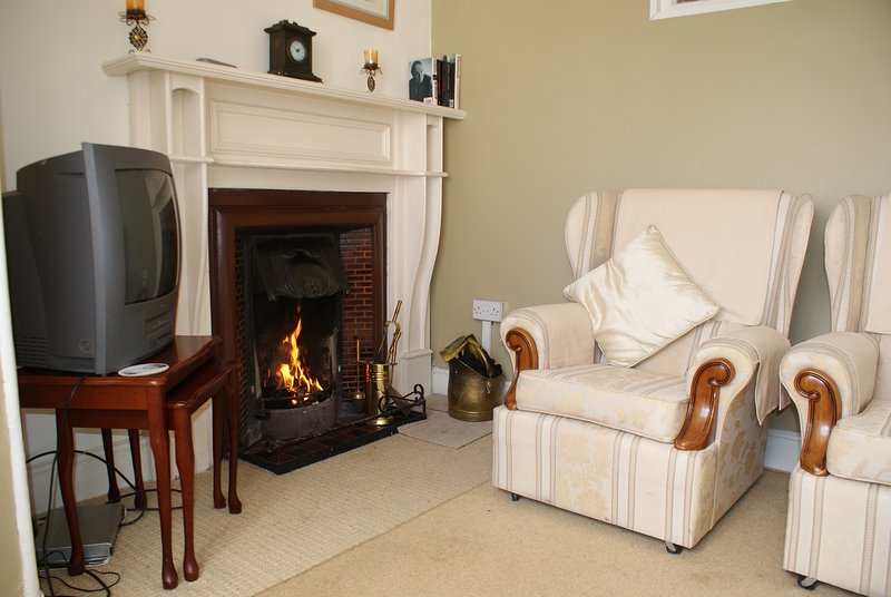 Scenery Cottage, Dartmoor, holiday rental in Exeter