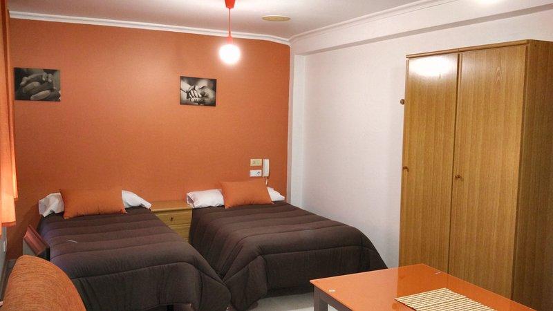 APARTAMENTO 11, holiday rental in Ferrol