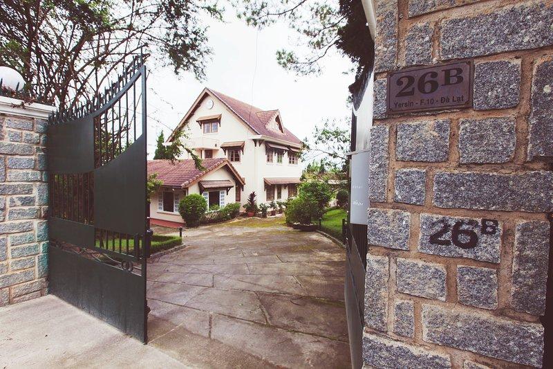 Vesta Haus, casa vacanza a Da Lat
