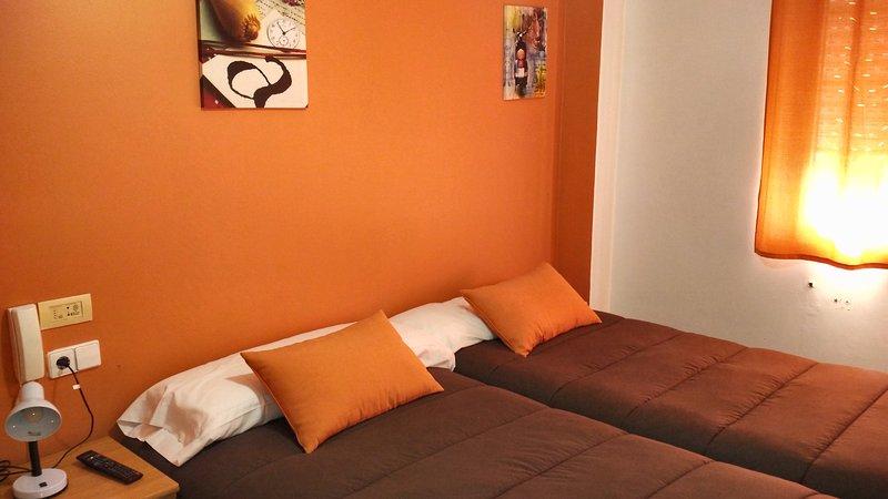 Apartamento32, holiday rental in Ferrol