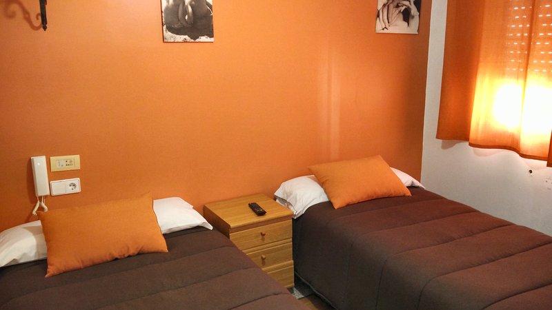 apartamento 31, holiday rental in Ferrol