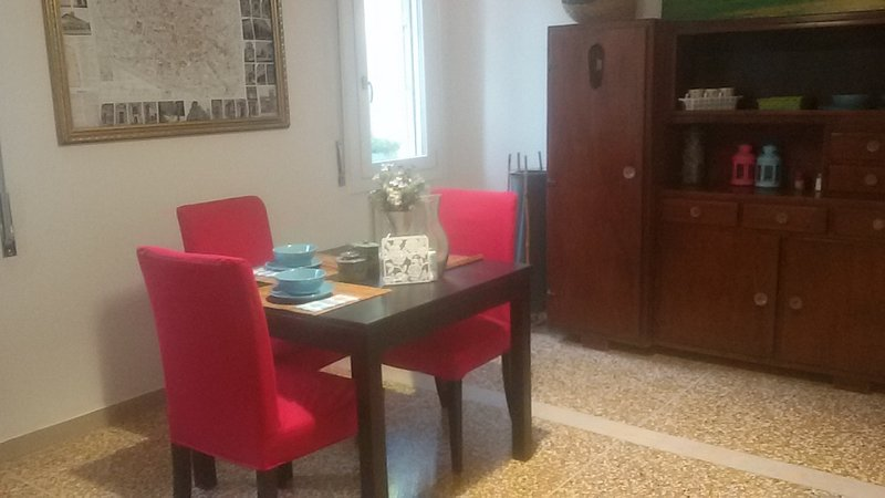 CINNIBO' Quasi come a casa, holiday rental in Anzola dell'Emilia