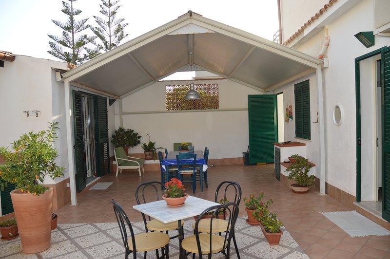 Pousada Serafina, location de vacances à Marinella di Selinunte
