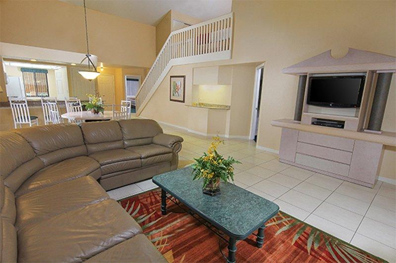 Deluxe 2 Berdoom W Loft Westgate Vacation Villas Updated