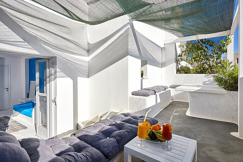 GREEK GODDESS SPICY SAPPHIRE, vacation rental in Perissa