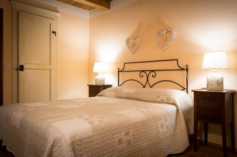 Da Titta, casa vacanza a Pitigliano