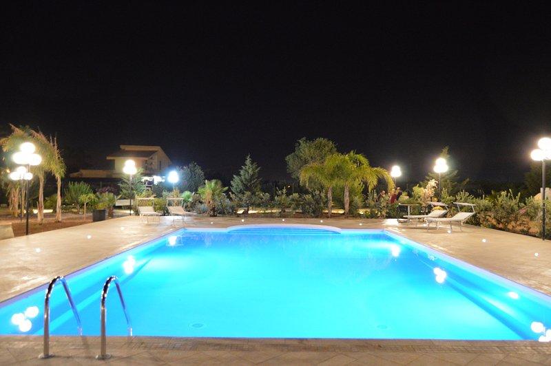 Bungalow, holiday rental in Digerbato