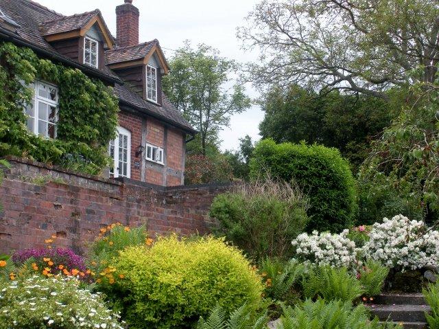 wenlockfolly cottage, holiday rental in Jackfield