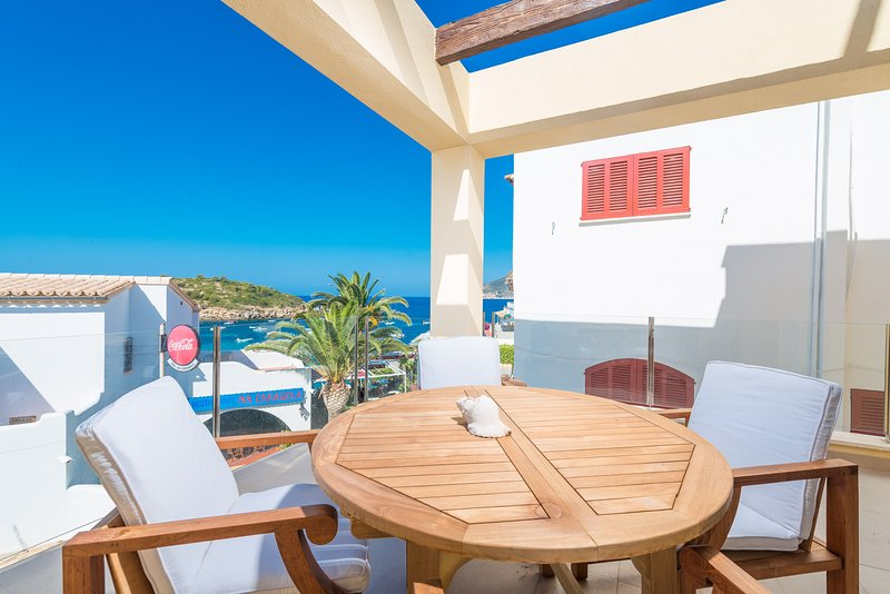 SEIRA - Chalet for 6 people in SANT ELM, vacation rental in S'Arraco