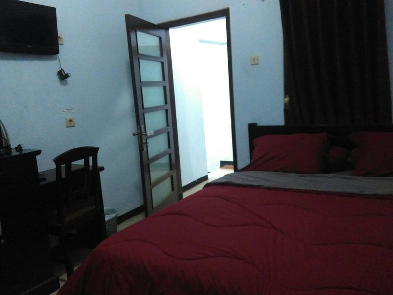 Jazzi Homestay 5, holiday rental in Tosari
