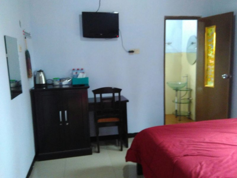 Jazzi Homestay 1, vacation rental in Tosari
