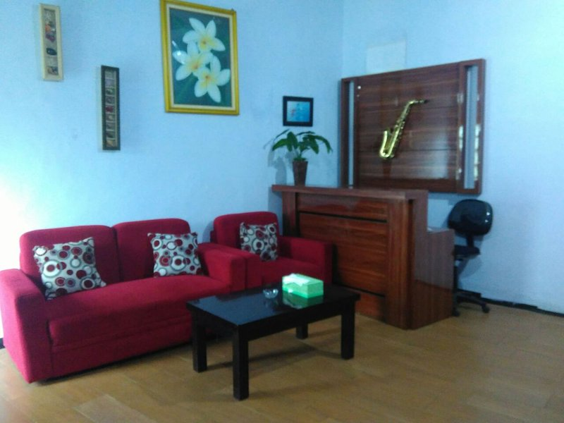 Jazzi Homestay, vacation rental in Tosari