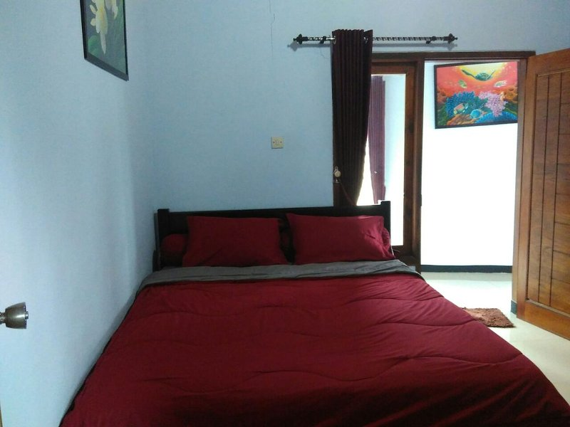 Jazzi Homestay 2, holiday rental in Tosari