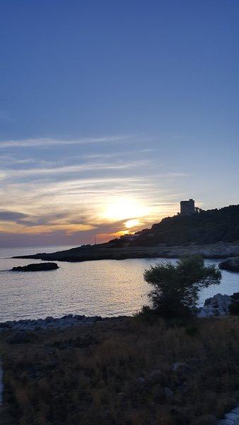 Bellissimo appartamento al mare, casa vacanza a Santa Caterina