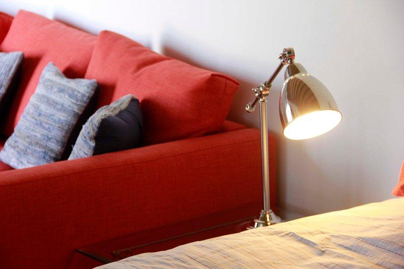 Marmaras - Anoi Studio, holiday rental in Steni