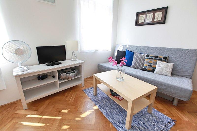 ACA apartment 7 Ostrovského, holiday rental in Jiloviste