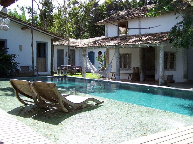 Pool Prainha