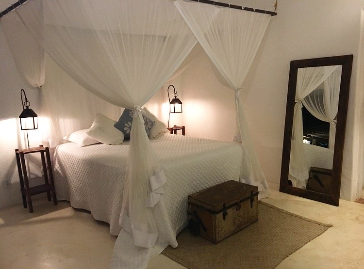 Rooms with king size bed