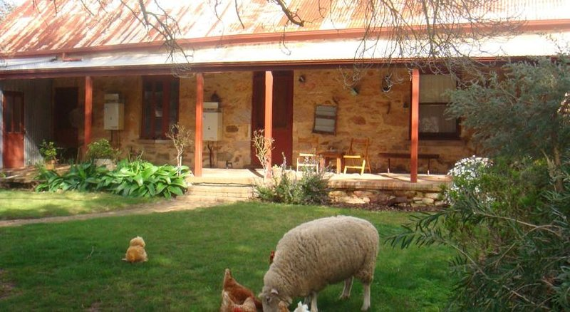Liebelt House, holiday rental in Strathalbyn