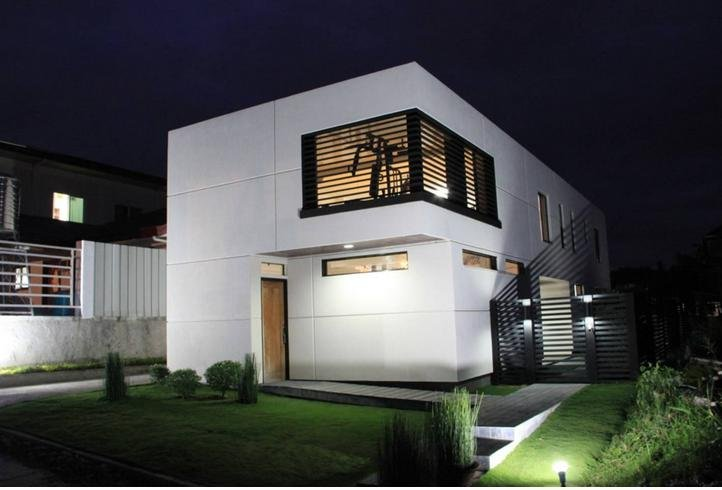 Modern Minimalist House Near SM,Samal&Airport Has Air