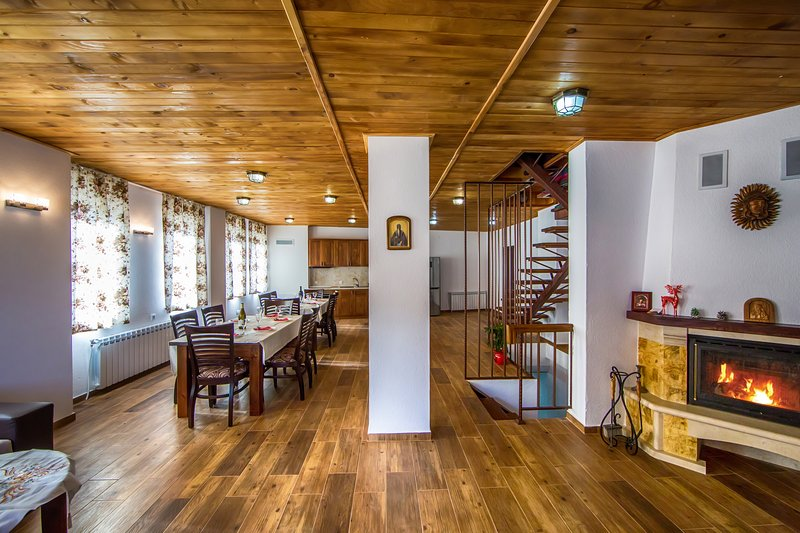 House PERLA, vacation rental in Kovachevitsa
