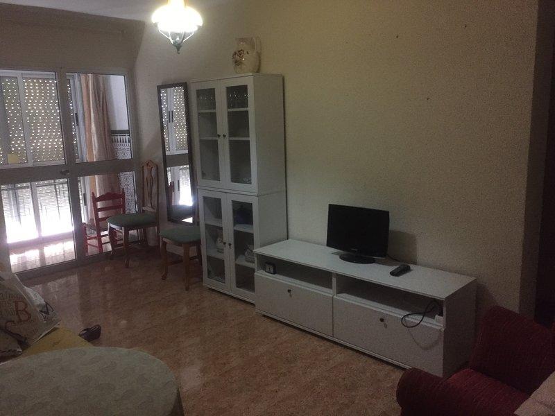 Piso - Zona Macarena, vacation rental in San Jose de La Rinconada