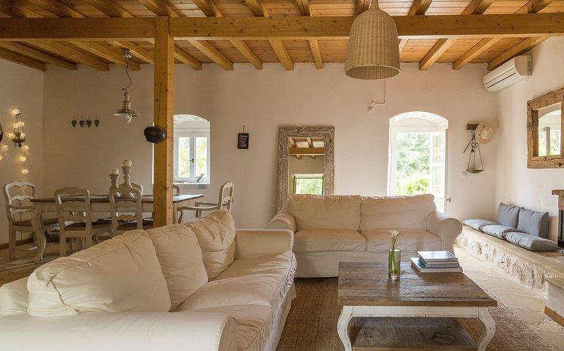 Anapama sala de estar
