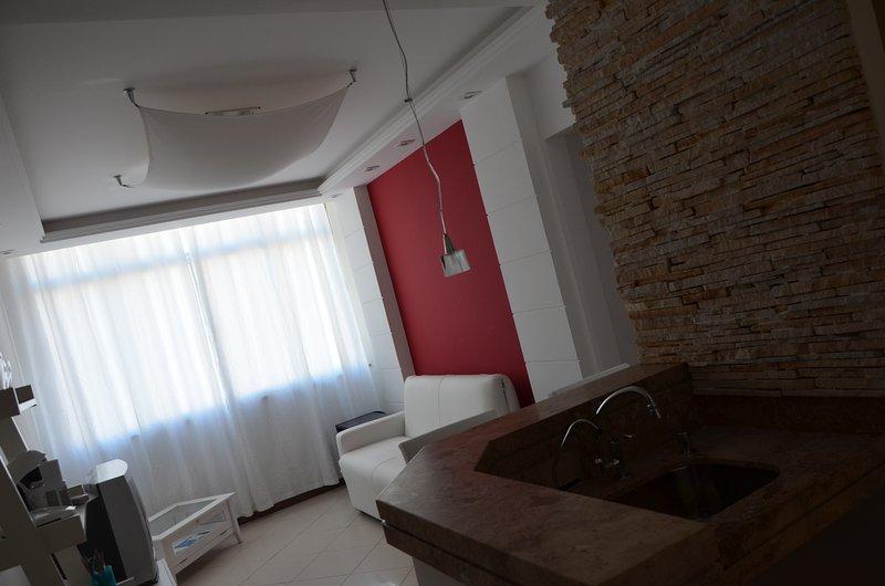 Guest House in Cidade Sorriso - Icaraí, Niterói RJ, aluguéis de temporada em Niterói