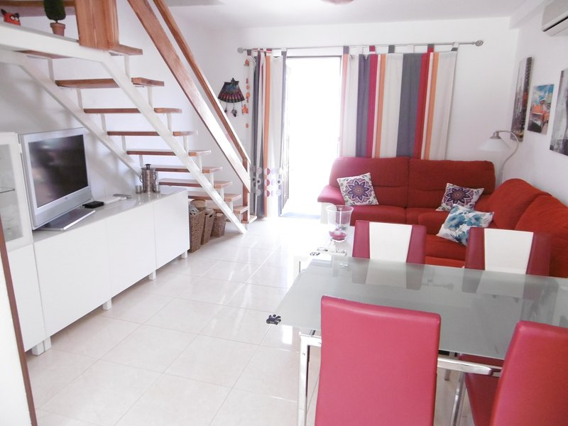 Salón/Living-room