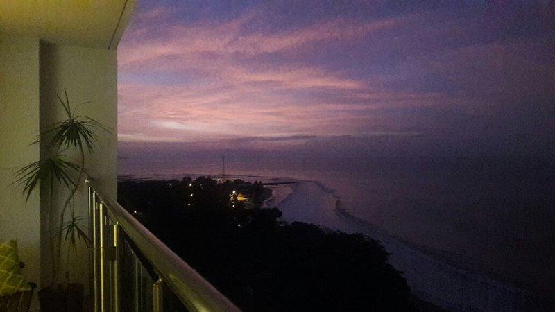 Hermosos amaneceres Amazing Sunrises