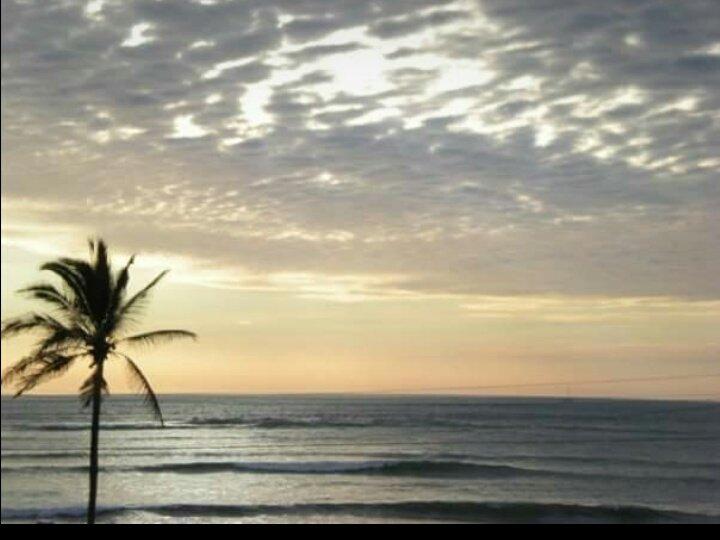 Bahia de Caraquez, Casa o dormitorios x temporada, holiday rental in San Vicente