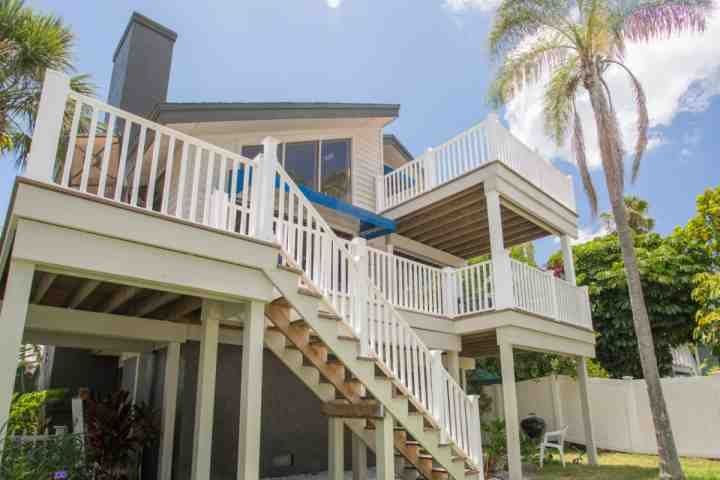 Jewel of the Isle - Beach House in Pass-A-Grille