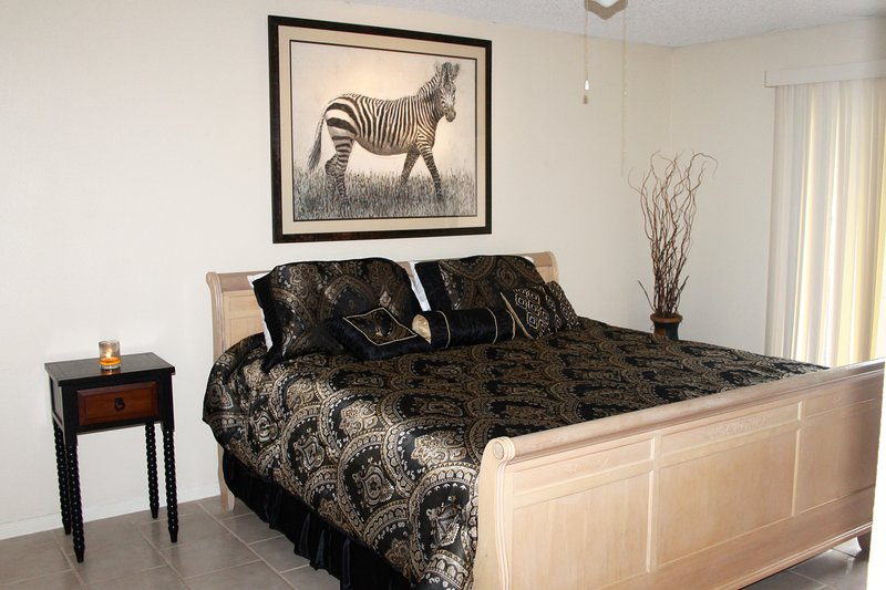 Condo at Rancho Viejo Golf Course, vacation rental in Brownsville